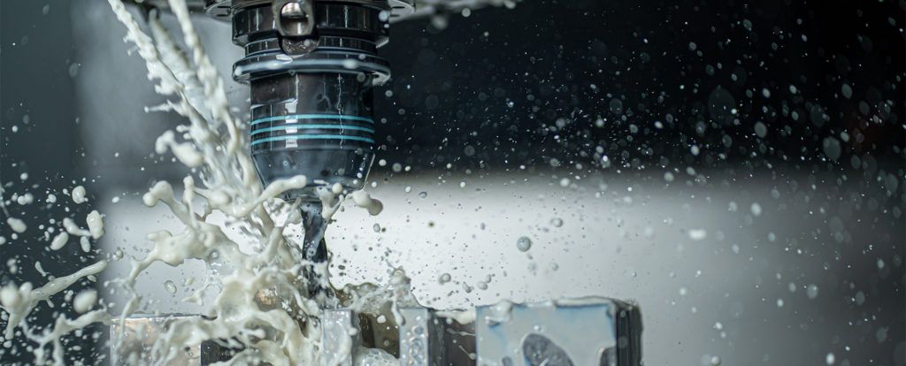 Milling and machining services